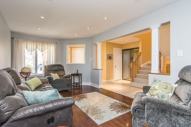 Link at 106 Bonnycastle Dr, Clarington, Ontario. Image 14