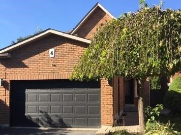Detached at 4 Fulton Cres, Whitby, Ontario. Image 10