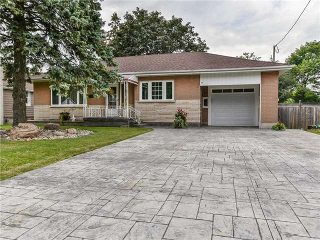 Detached at 24 Cresser Ave, Whitby, Ontario. Image 1