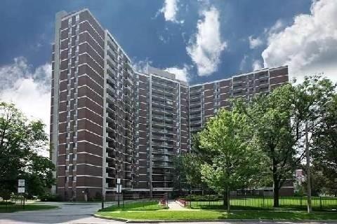 Condo Apartment at 121 Trudelle St, Unit 412, Toronto, Ontario. Image 1