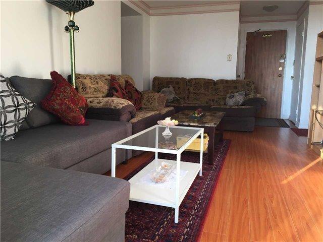 Condo Apartment at 121 Trudelle St, Unit 412, Toronto, Ontario. Image 8