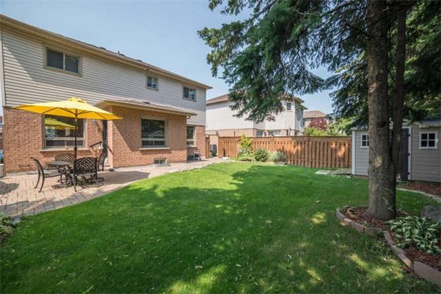 Detached at 1081 Beaver Valley Cres, Oshawa, Ontario. Image 13