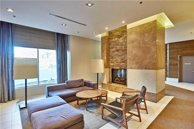 Condo Apartment at 1235 Bayly St, Unit 714, Pickering, Ontario. Image 13