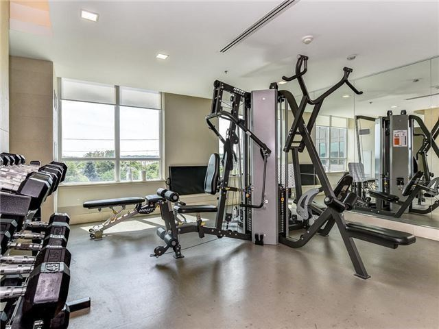 Condo Apartment at 1235 Bayly St, Unit 714, Pickering, Ontario. Image 14