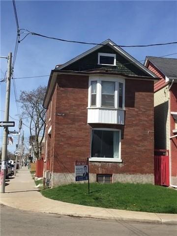 Detached at 201 Jones Ave, Toronto, Ontario. Image 2