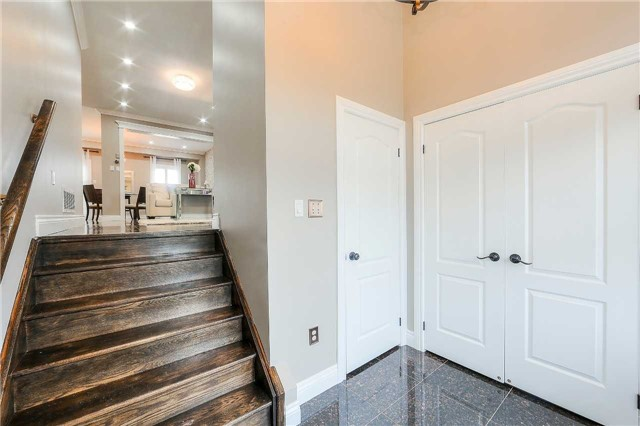 Detached at 116 Kenneth Cole Dr, Clarington, Ontario. Image 12