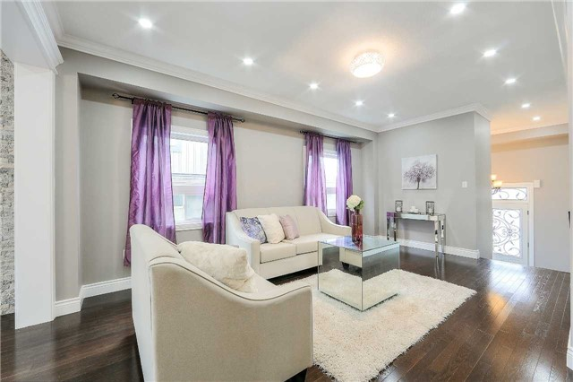 Detached at 116 Kenneth Cole Dr, Clarington, Ontario. Image 15