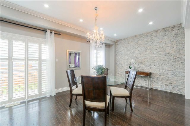 Detached at 116 Kenneth Cole Dr, Clarington, Ontario. Image 17