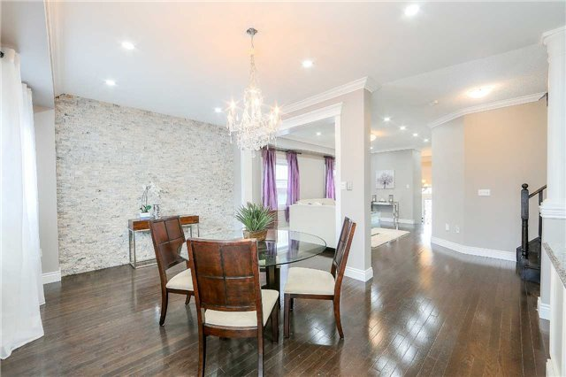 Detached at 116 Kenneth Cole Dr, Clarington, Ontario. Image 18