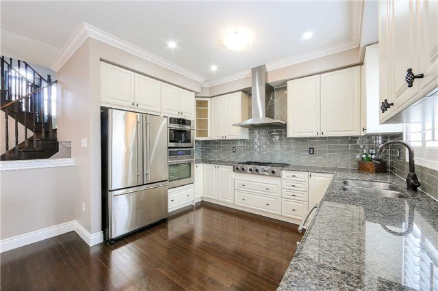 Detached at 116 Kenneth Cole Dr, Clarington, Ontario. Image 20