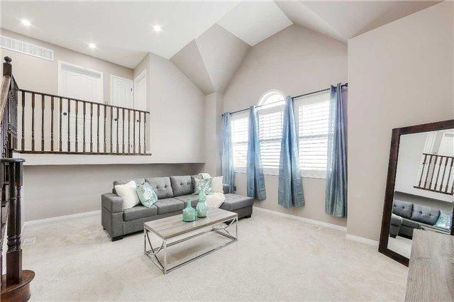 Detached at 116 Kenneth Cole Dr, Clarington, Ontario. Image 3