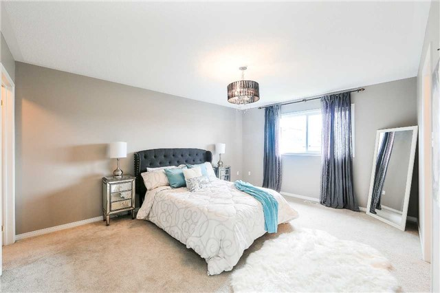 Detached at 116 Kenneth Cole Dr, Clarington, Ontario. Image 5