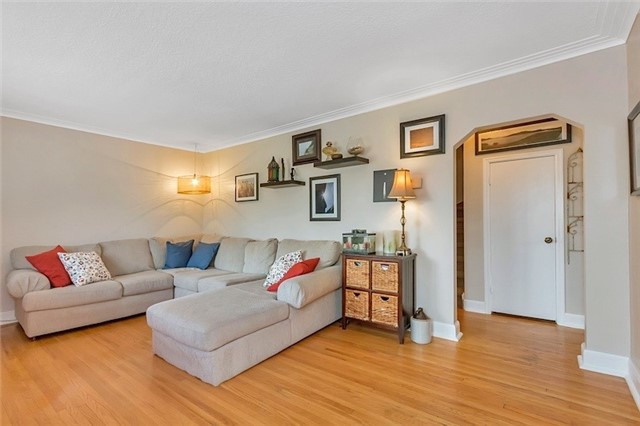 Detached at 61 Neilson Ave, Toronto, Ontario. Image 14