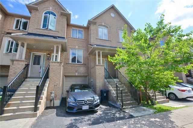 Condo Townhouse at 1075 Ellesmere Rd, Unit 19, Toronto, Ontario. Image 1