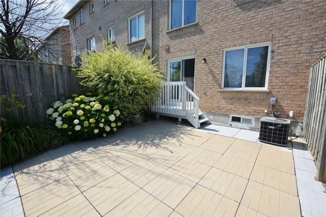 Condo Townhouse at 1075 Ellesmere Rd, Unit 19, Toronto, Ontario. Image 4