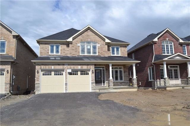 Detached at 203 Crombie St, Clarington, Ontario. Image 1