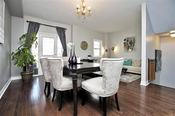 Townhouse at 1786 Carousel Mews, Pickering, Ontario. Image 18