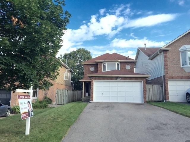Detached at 1003 Meadowridge Cres, Pickering, Ontario. Image 1