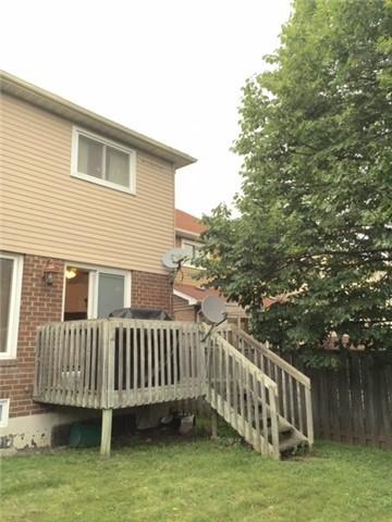 Detached at 1003 Meadowridge Cres, Pickering, Ontario. Image 2