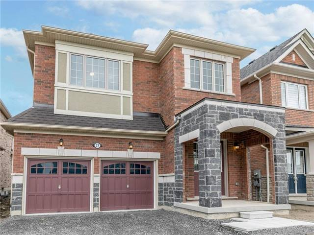 Detached at 37 Charterhouse Dr, Whitby, Ontario. Image 1