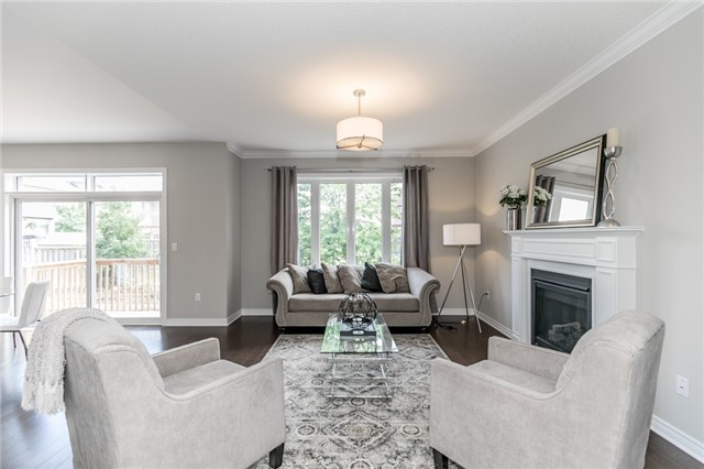 Detached at 37 Charterhouse Dr, Whitby, Ontario. Image 18