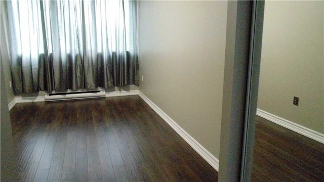 Condo Townhouse at 100 Mornelle Crt, Unit #1035, Toronto, Ontario. Image 2
