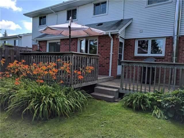 Semi-detached at 1320 Sunningdale Ave, Oshawa, Ontario. Image 13