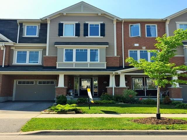 Townhouse at 2406 Bronzedale St, Pickering, Ontario. Image 1