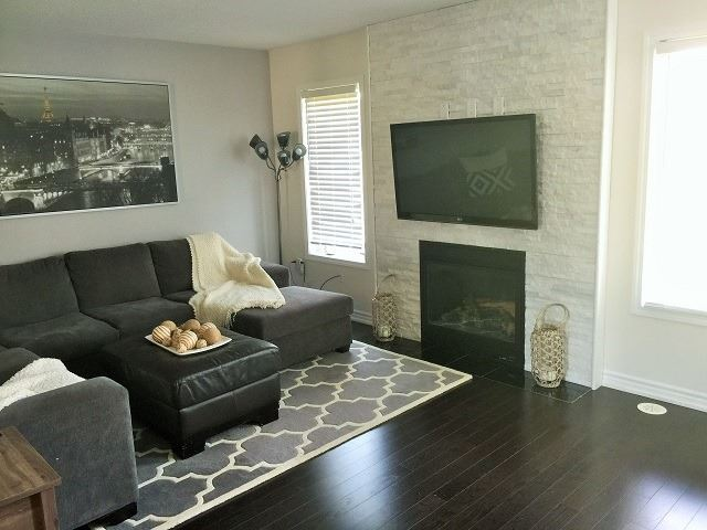 Townhouse at 2406 Bronzedale St, Pickering, Ontario. Image 14