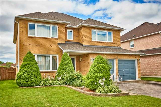 Detached at 7 Donald Wilson St, Whitby, Ontario. Image 1