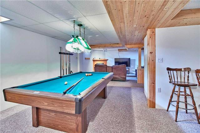 Detached at 7 Donald Wilson St, Whitby, Ontario. Image 13