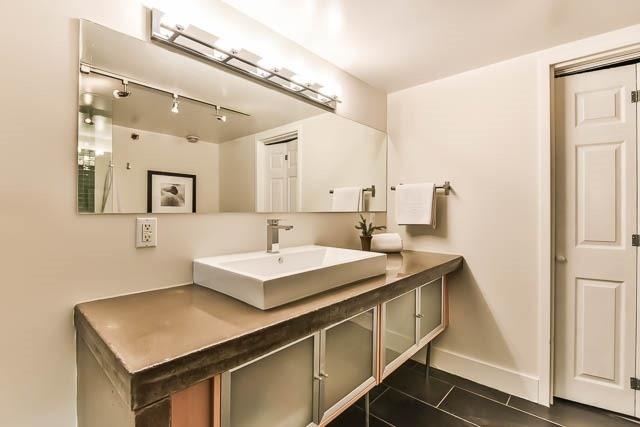 Condo Apartment at 245 Carlaw Ave, Unit 101B, Toronto, Ontario. Image 4