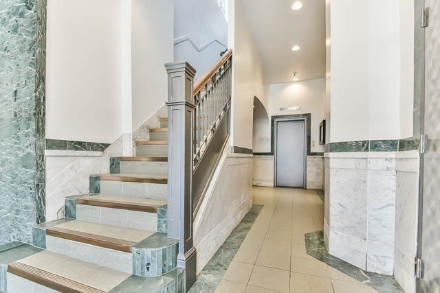 Condo Apartment at 245 Carlaw Ave, Unit 101B, Toronto, Ontario. Image 9
