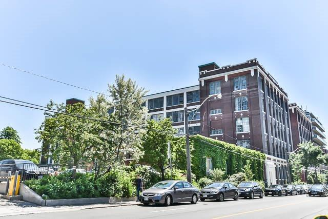 Condo Apartment at 245 Carlaw Ave, Unit 101B, Toronto, Ontario. Image 11