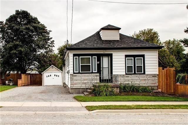 Detached at 81 Hall St, Oshawa, Ontario. Image 1