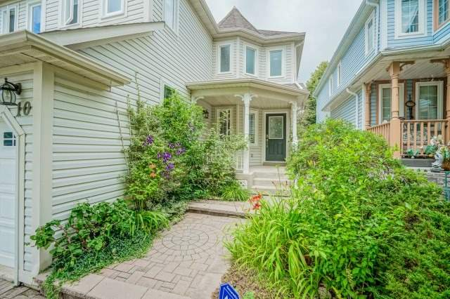 Detached at 10 Zachary Pl, Whitby, Ontario. Image 12