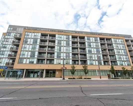 Condo Apartment at 3520 Danforth Ave, Unit 202, Toronto, Ontario. Image 1