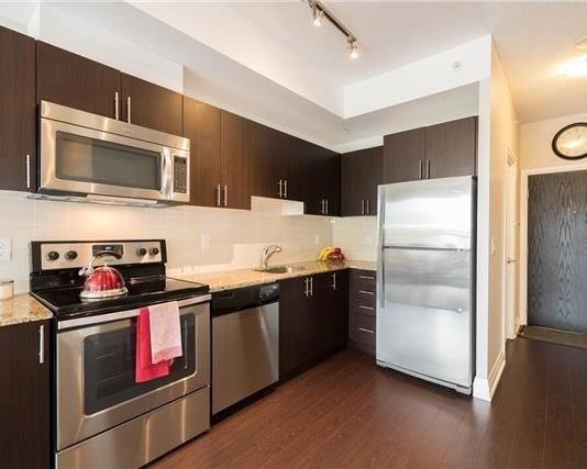 Condo Apartment at 3520 Danforth Ave, Unit 202, Toronto, Ontario. Image 9