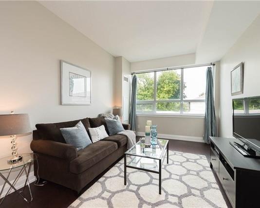 Condo Apartment at 3520 Danforth Ave, Unit 202, Toronto, Ontario. Image 10
