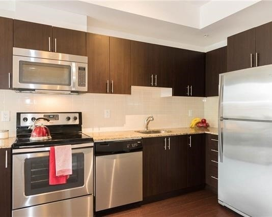Condo Apartment at 3520 Danforth Ave, Unit 202, Toronto, Ontario. Image 11