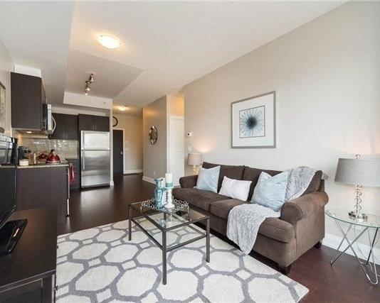 Condo Apartment at 3520 Danforth Ave, Unit 202, Toronto, Ontario. Image 12