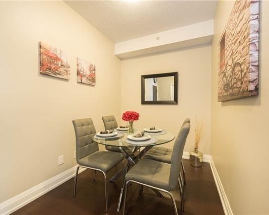 Condo Apartment at 3520 Danforth Ave, Unit 202, Toronto, Ontario. Image 13