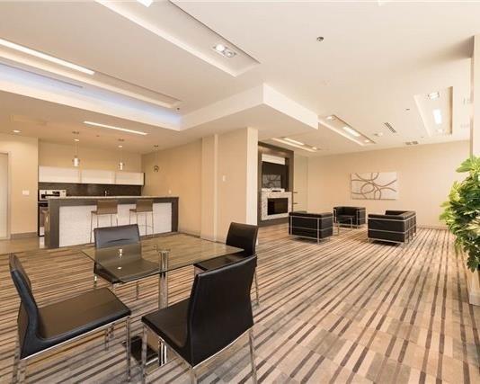 Condo Apartment at 3520 Danforth Ave, Unit 202, Toronto, Ontario. Image 3