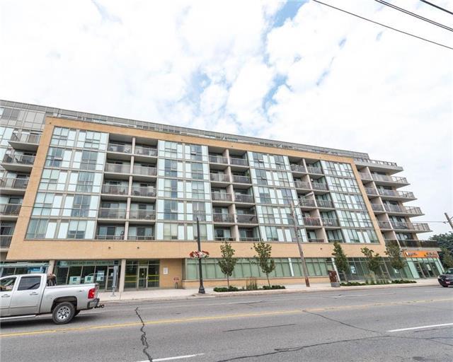 Condo Apartment at 3520 Danforth Ave, Unit 202, Toronto, Ontario. Image 7