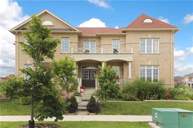 Detached at 92 Pedwell St, Clarington, Ontario. Image 1