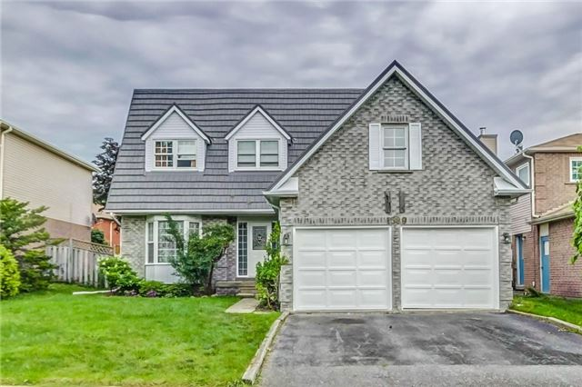 Detached at 1589 Dellbrook Ave, Pickering, Ontario. Image 1
