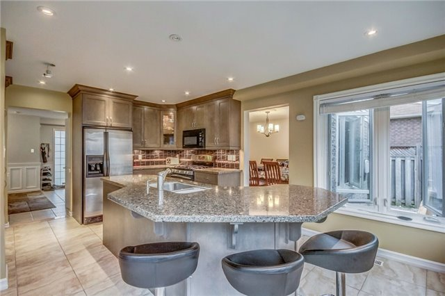 Detached at 1589 Dellbrook Ave, Pickering, Ontario. Image 19
