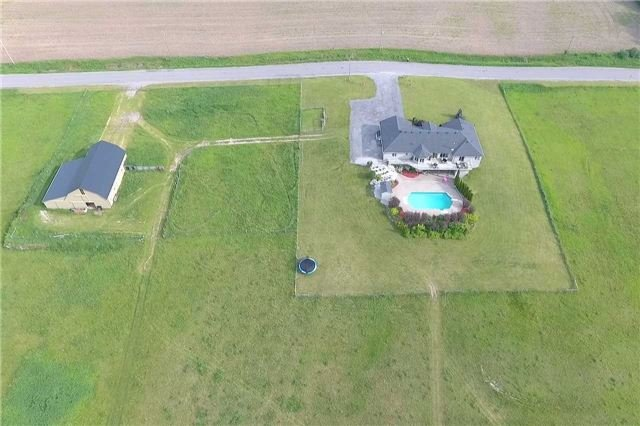 Detached at 4121 Devitts Rd, Scugog, Ontario. Image 11