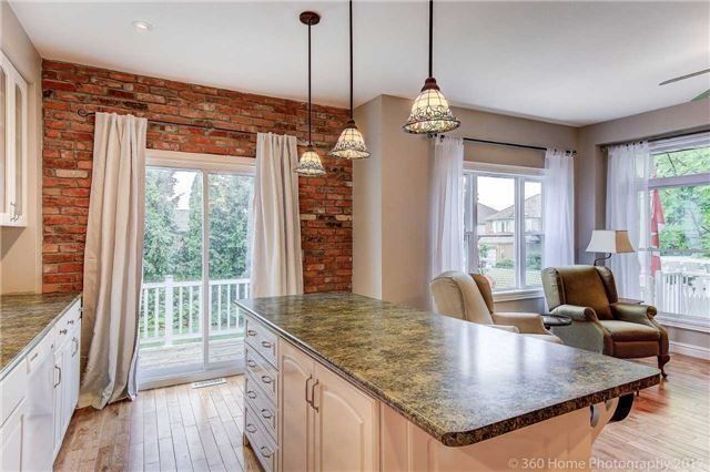 Detached at 1 Thames Dr, Whitby, Ontario. Image 17