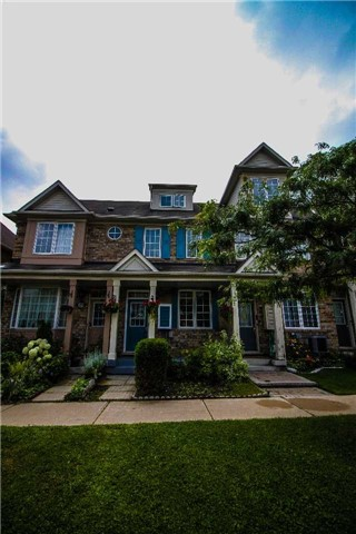 Townhouse at 65 Coyote Cres, Toronto, Ontario. Image 1